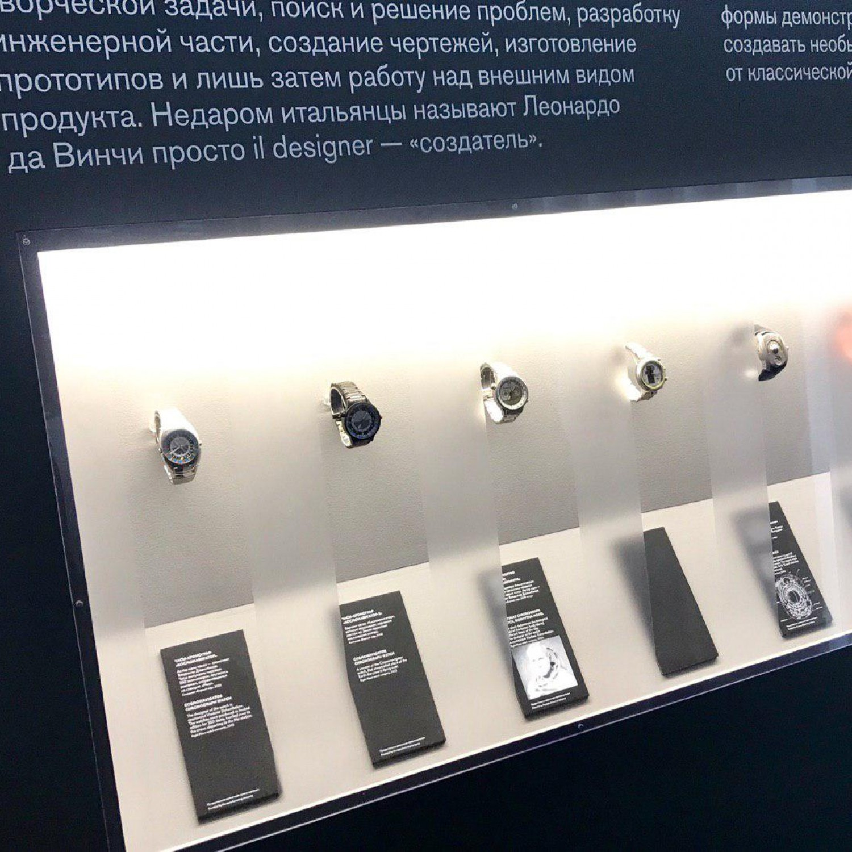 """23 июля на ВДНХ открылась выставка часов """"Время и космос"""""""