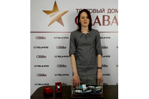 """Победитель акции """"Ручеек"""" май 2018 года."""