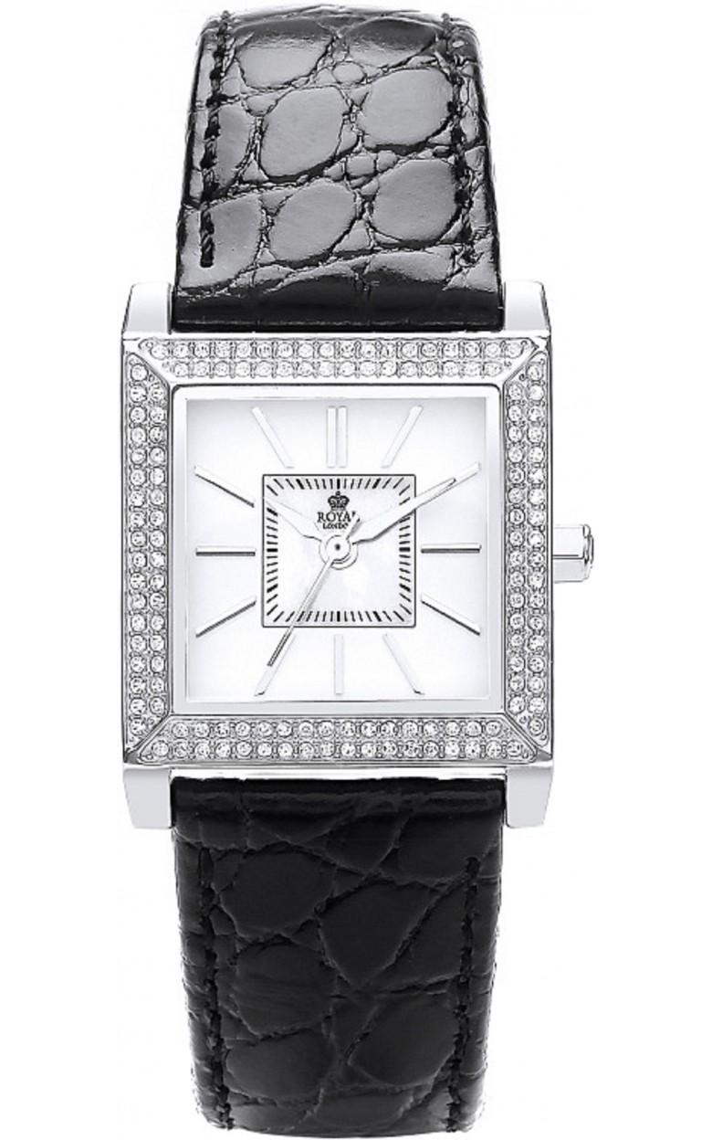 21195-01  женские кварцевые наручные часы Royal London  21195-01