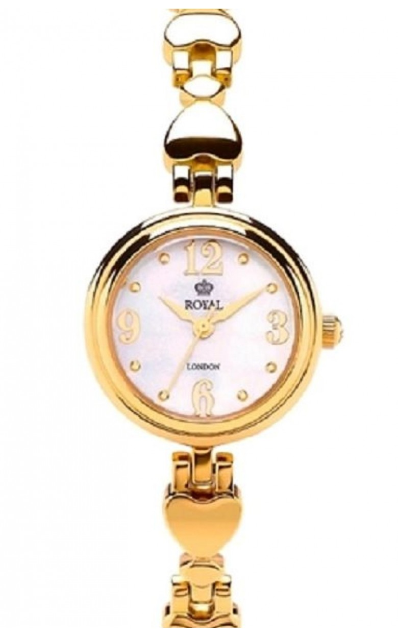 21238-03  женские кварцевые наручные часы Royal London  21238-03