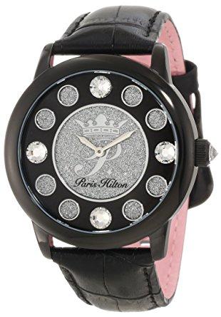 13181JSB/02A  кварцевые наручные часы Paris Hilton  13181JSB/02A