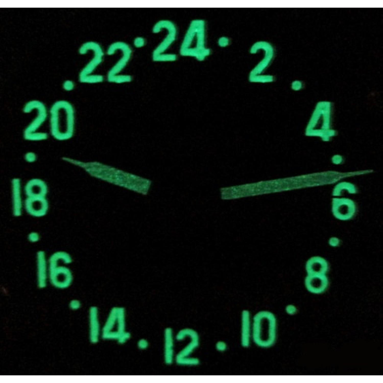 """2431/6821343 российские механические наручные часы Штурманские """"Наследие Арктика"""" для мужчин  2431/6821343"""