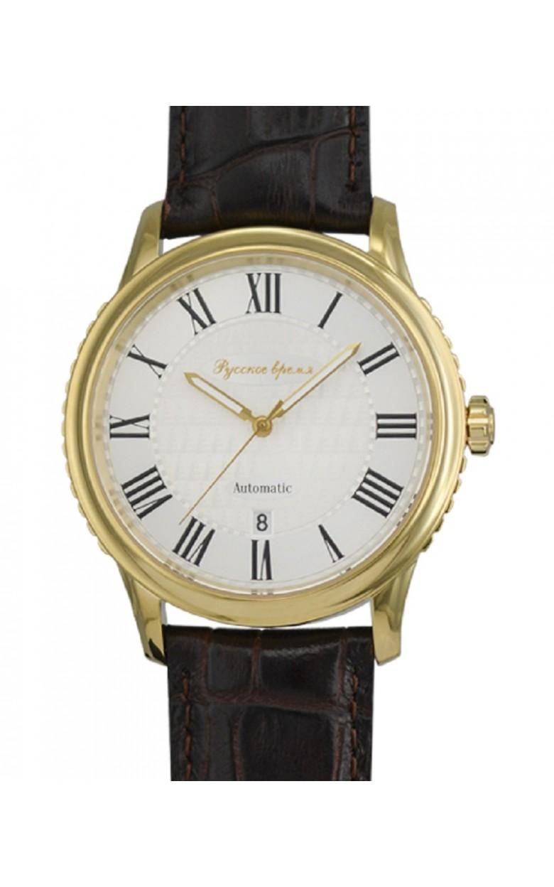 4056255/8215 российские мужские механические наручные часы Русское время