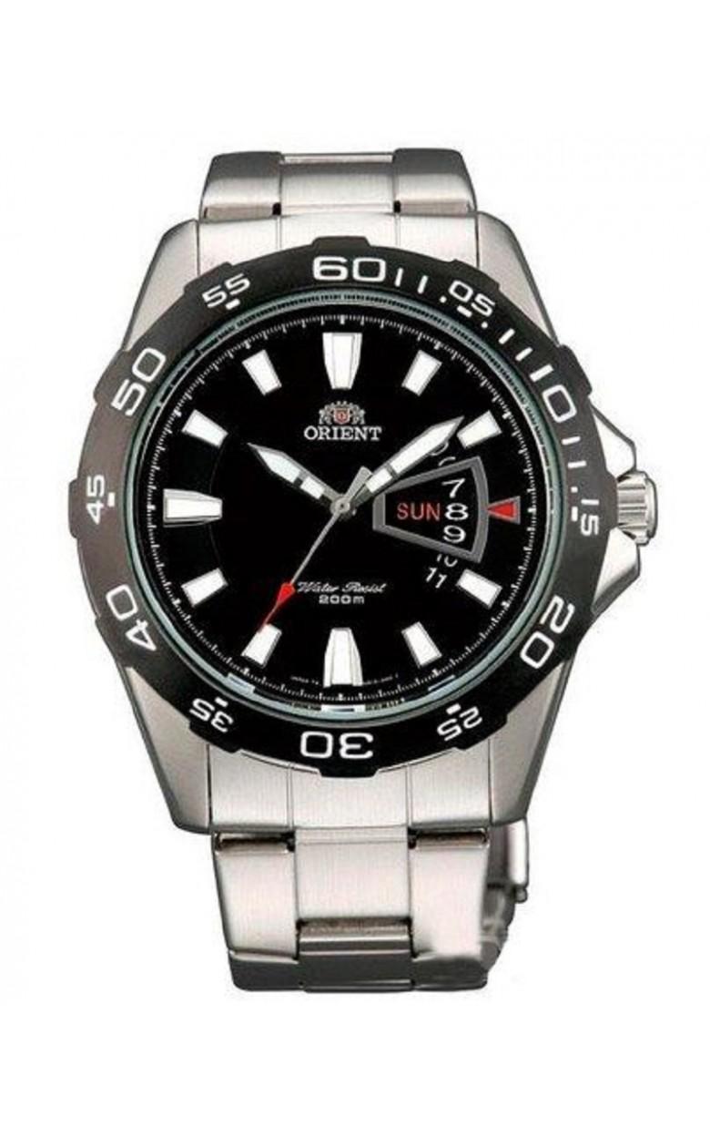 FUG1S002B6 японские водонепроницаемые кварцевые наручные часы Orient