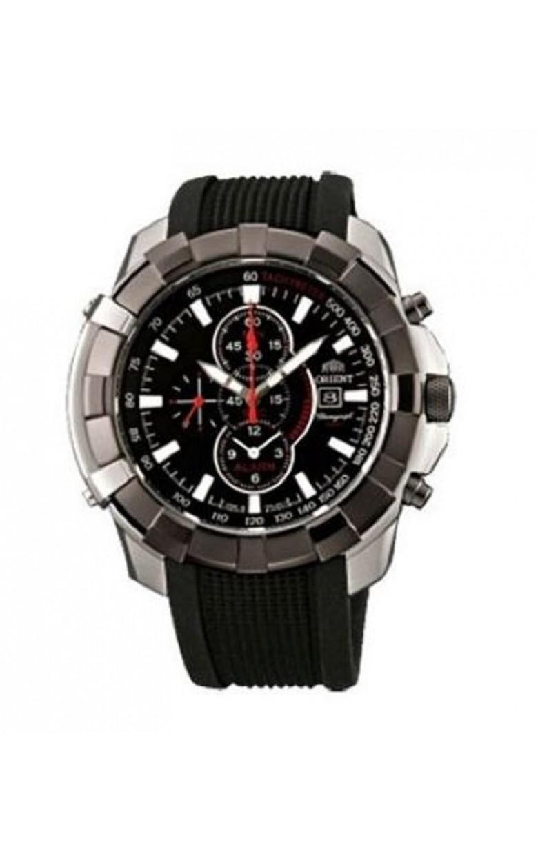 FTD10003B0 японские мужские кварцевые часы Orient  FTD10003B0