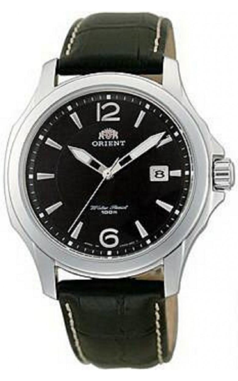FUN8G002B0 японские кварцевые наручные часы Orient