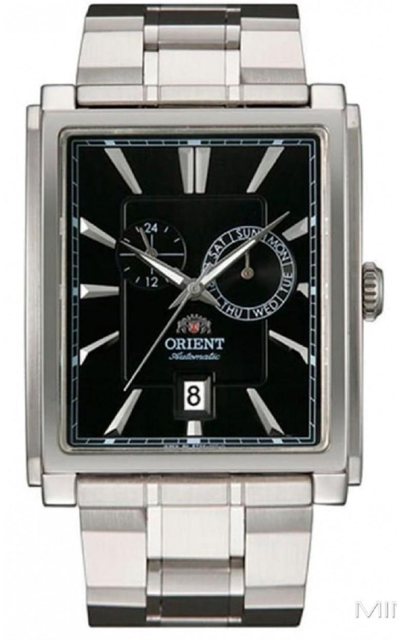 FUNDR001B0 Metal японские мужские кварцевые часы Orient  FUNDR001B0 Metal