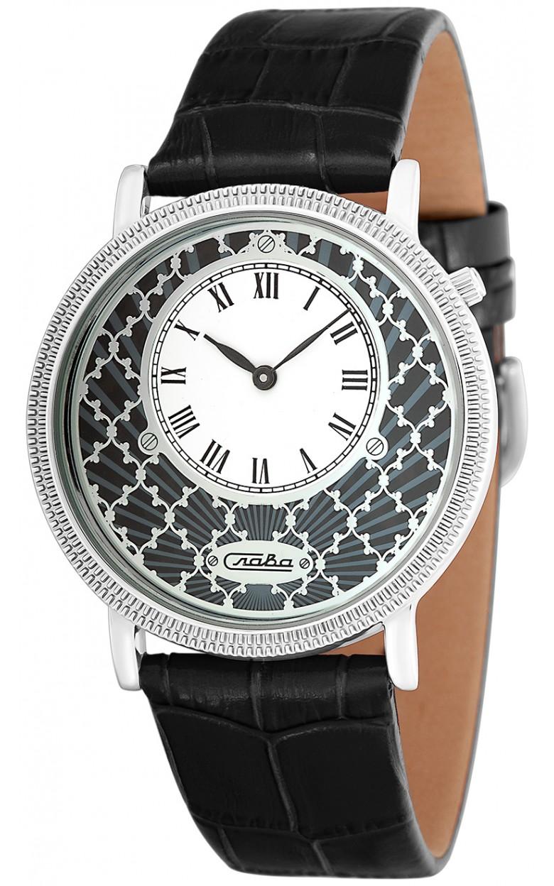 1341470/GL20 российские женские кварцевые наручные часы Слава