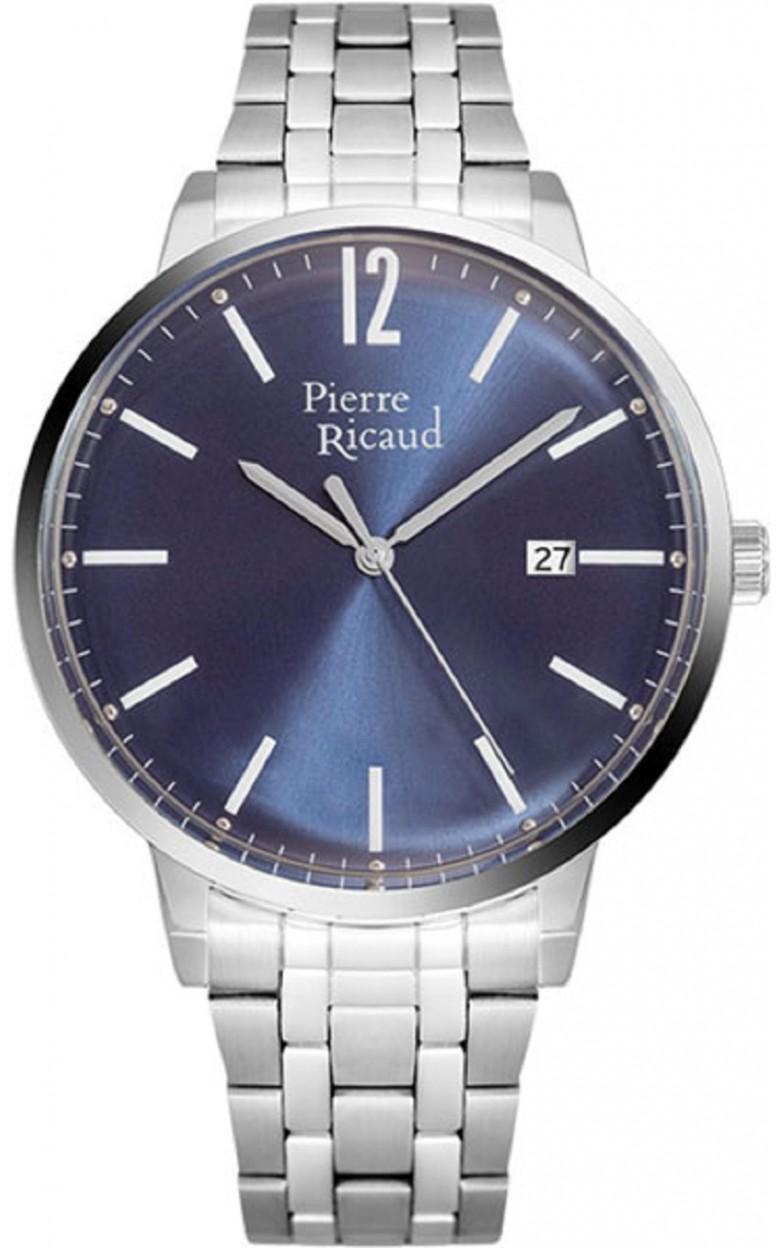 P97246.5155Q  кварцевые наручные часы Pierre Ricaud  P97246.5155Q