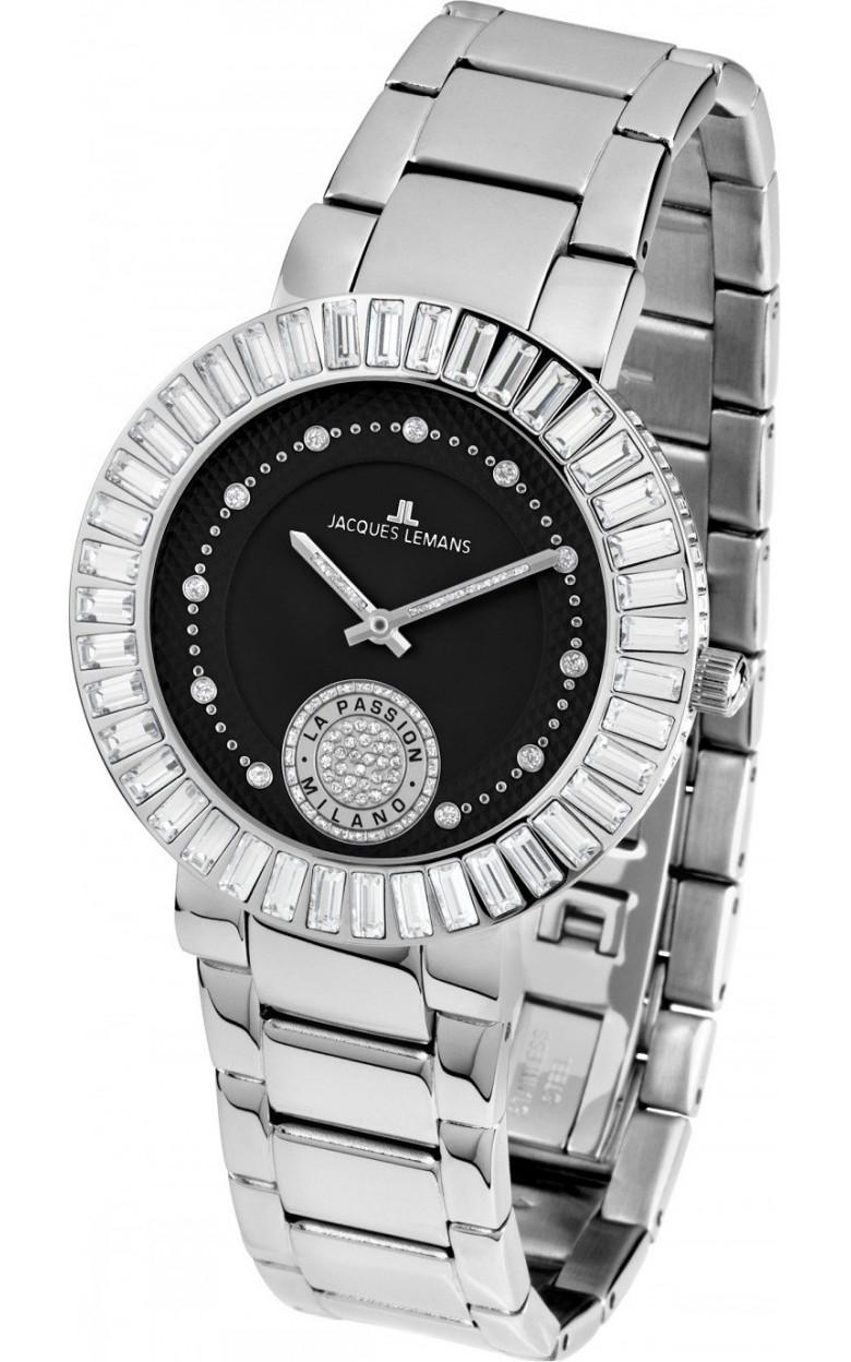 1-1683D  кварцевые наручные часы Jacques Lemans  1-1683D