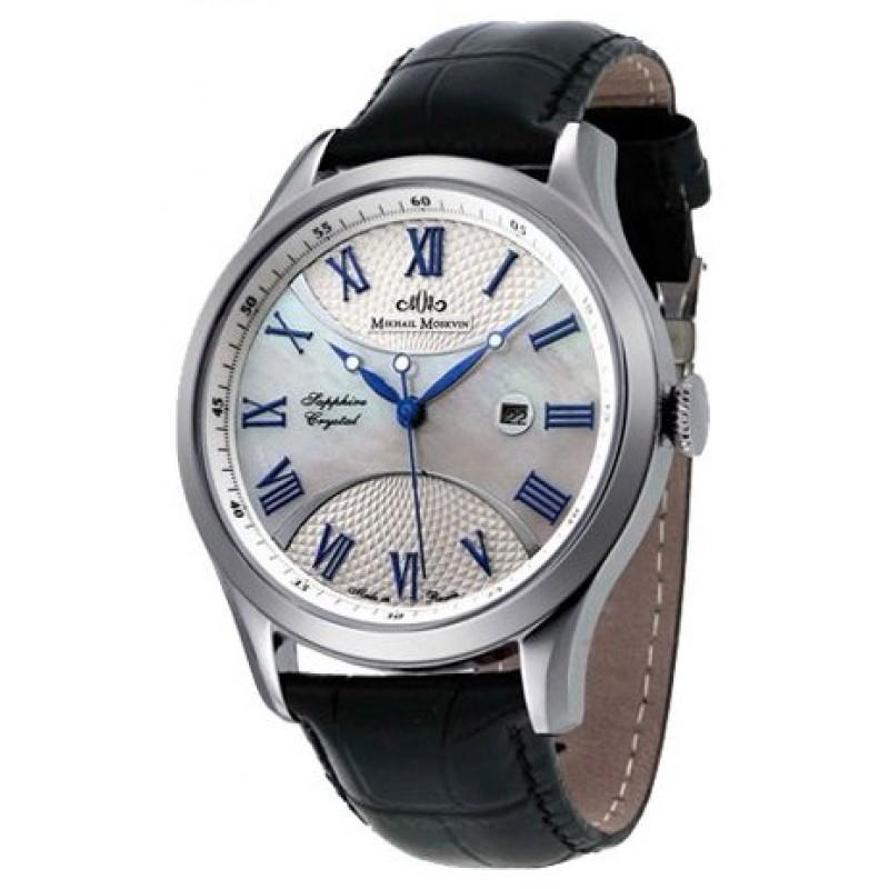 """1065S0L1  кварцевые наручные часы Mikhail Moskvin Elegance """"Elegance""""  1065S0L1"""