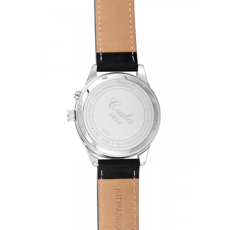 """1241022/300-2428 российские механические наручные часы Слава """"Традиция"""" для мужчин  1241022/300-2428"""