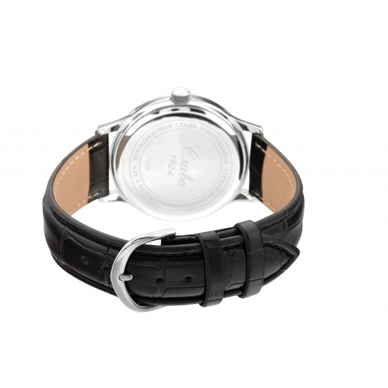 "1261574/2115-300  кварцевые часы Слава ""Традиция""  1261574/2115-300"