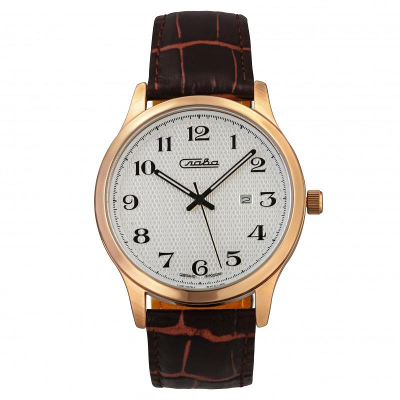 "1313464/2115-300  кварцевые часы Слава ""Традиция""  1313464/2115-300"