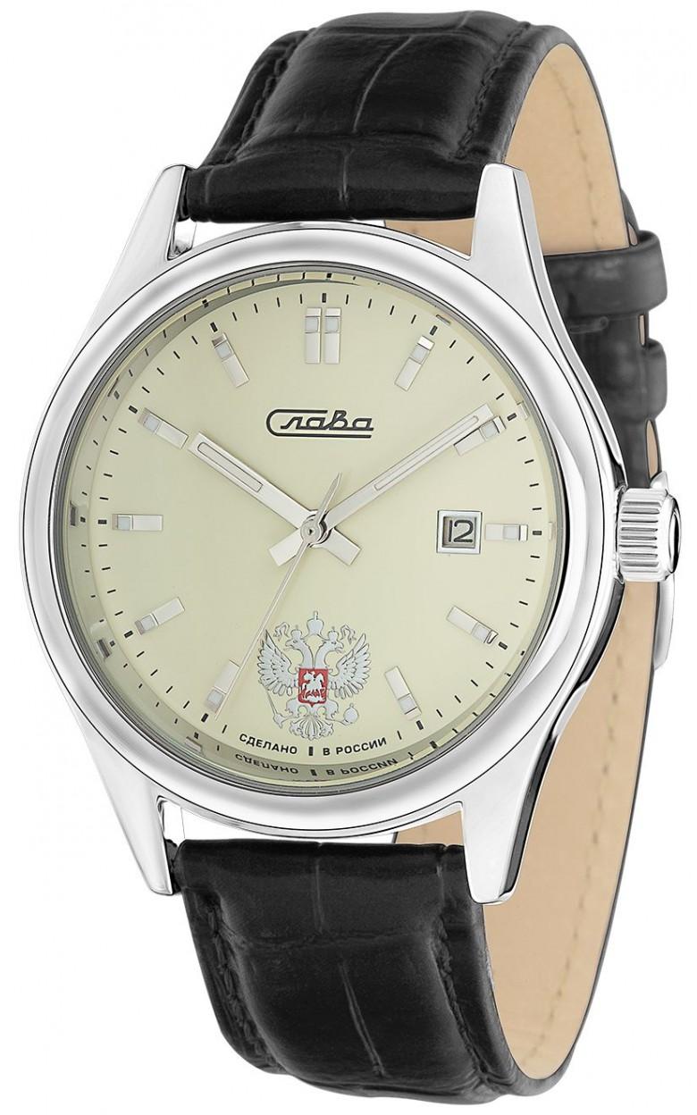 1361608/300-2414 российские механические наручные часы Слава для мужчин  1361608/300-2414