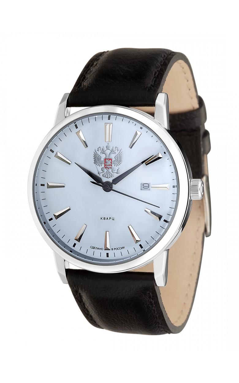 """1391737/2115-300 российские кварцевые наручные часы Слава """"Традиция"""" для мужчин  1391737/2115-300"""