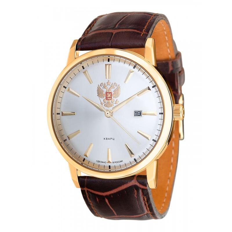 1399746/2115-300 российские кварцевые наручные часы Слава