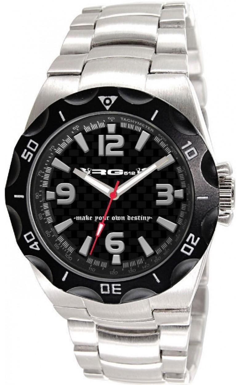 G50803-203  мужские кварцевые наручные часы RG512  G50803-203
