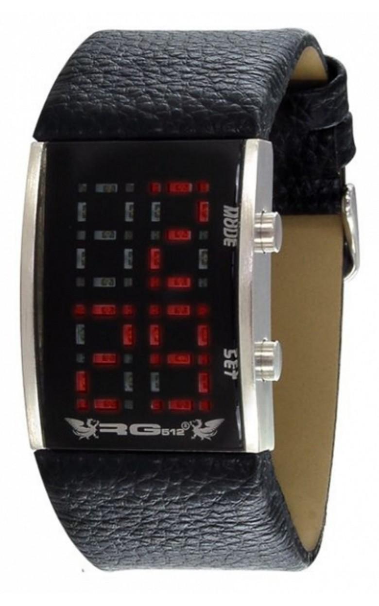 G32251-203  универсальные электронные наручные часы RG512  G32251-203