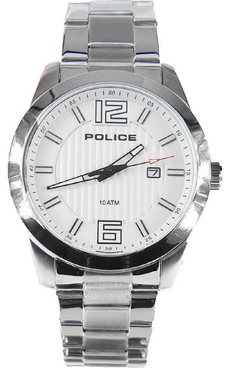 PL-13406JS/04M_ucenka  кварцевые наручные часы Police  PL-13406JS/04M_ucenka