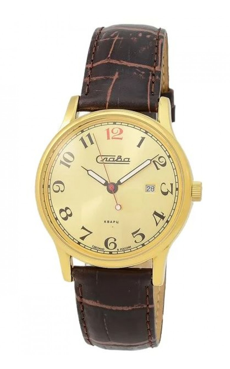 "1409722/2115-300  кварцевые часы Слава ""Традиция""  1409722/2115-300"