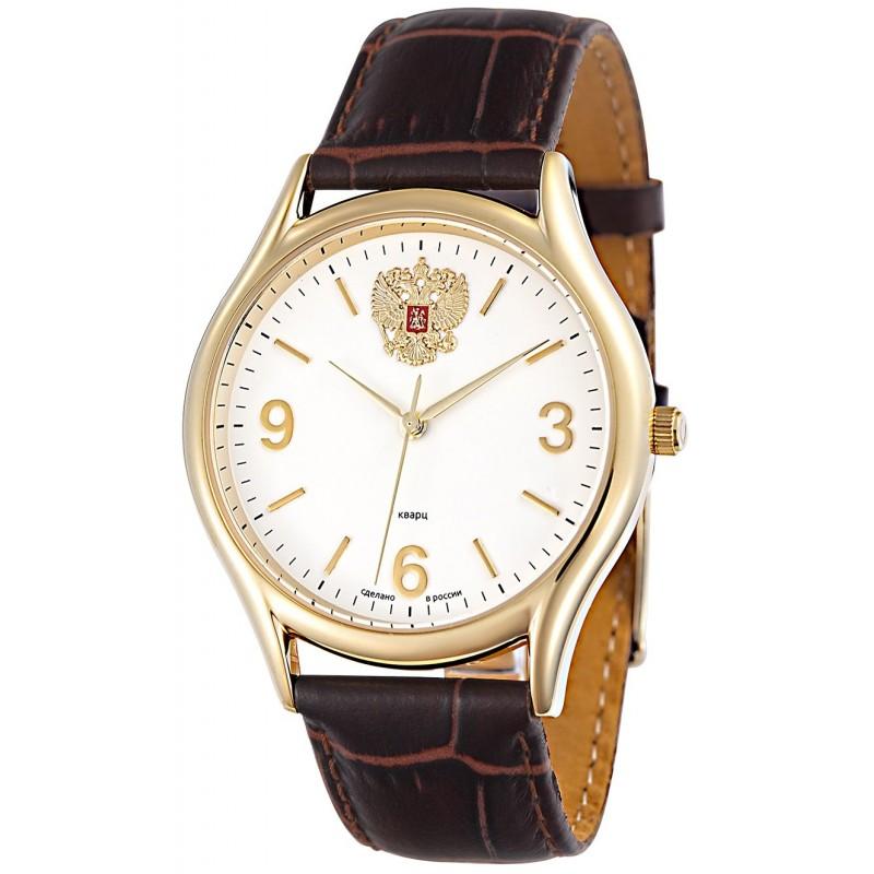1569806/300-2036 российские кварцевые наручные часы Слава