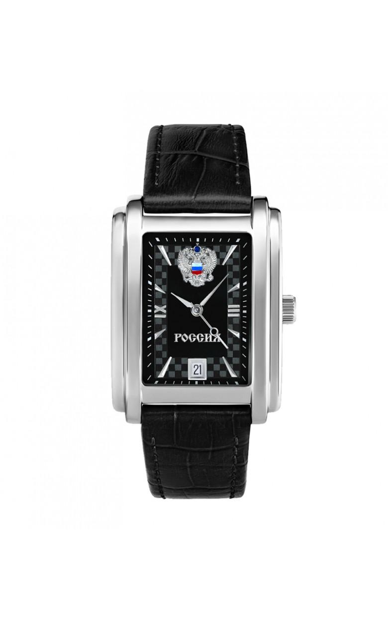 8215/5901423П российские механические наручные часы Премиум-Стиль для мужчин  8215/5901423П