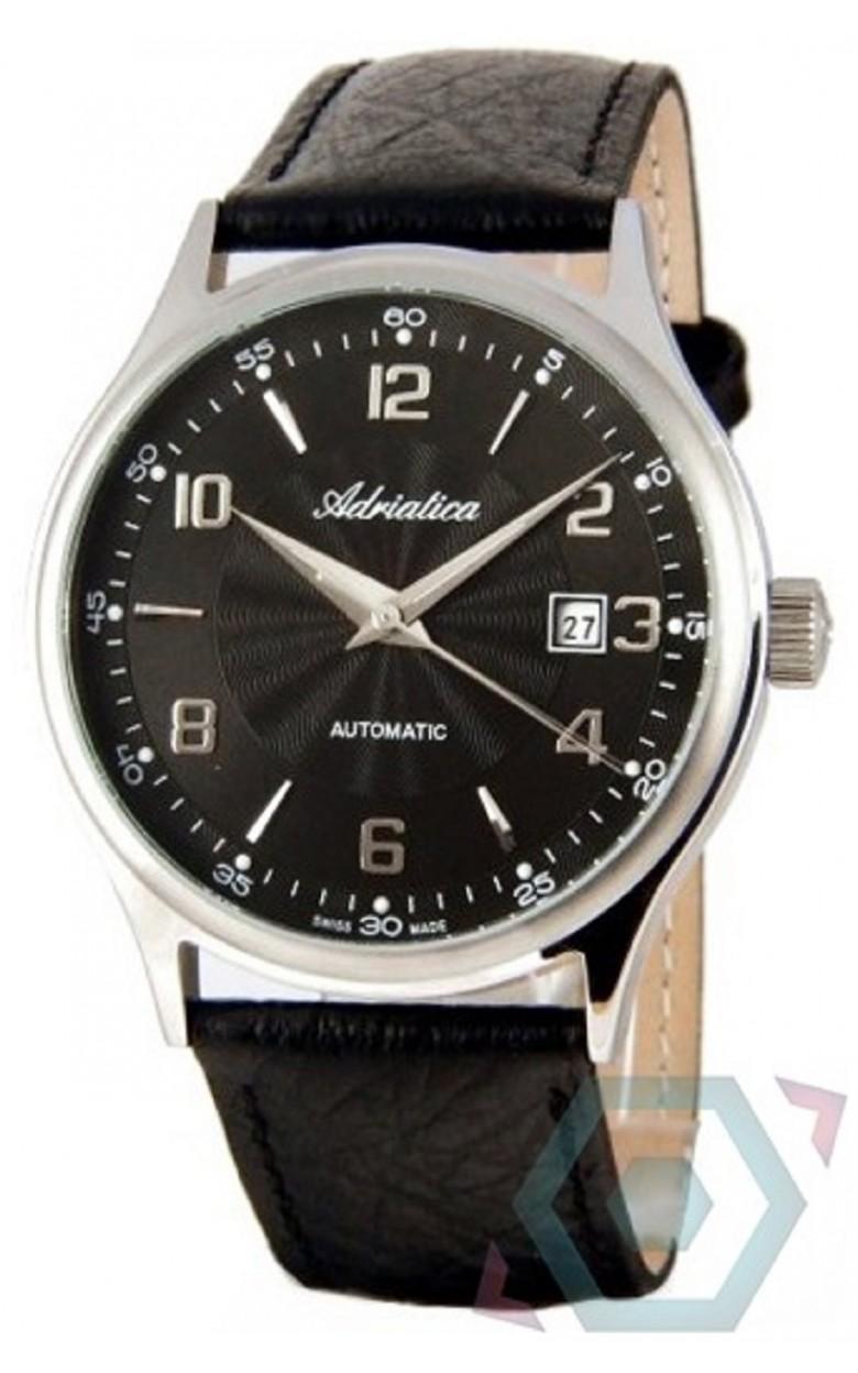 12405.5254A швейцарские наручные часы Adriatica  12405.5254A