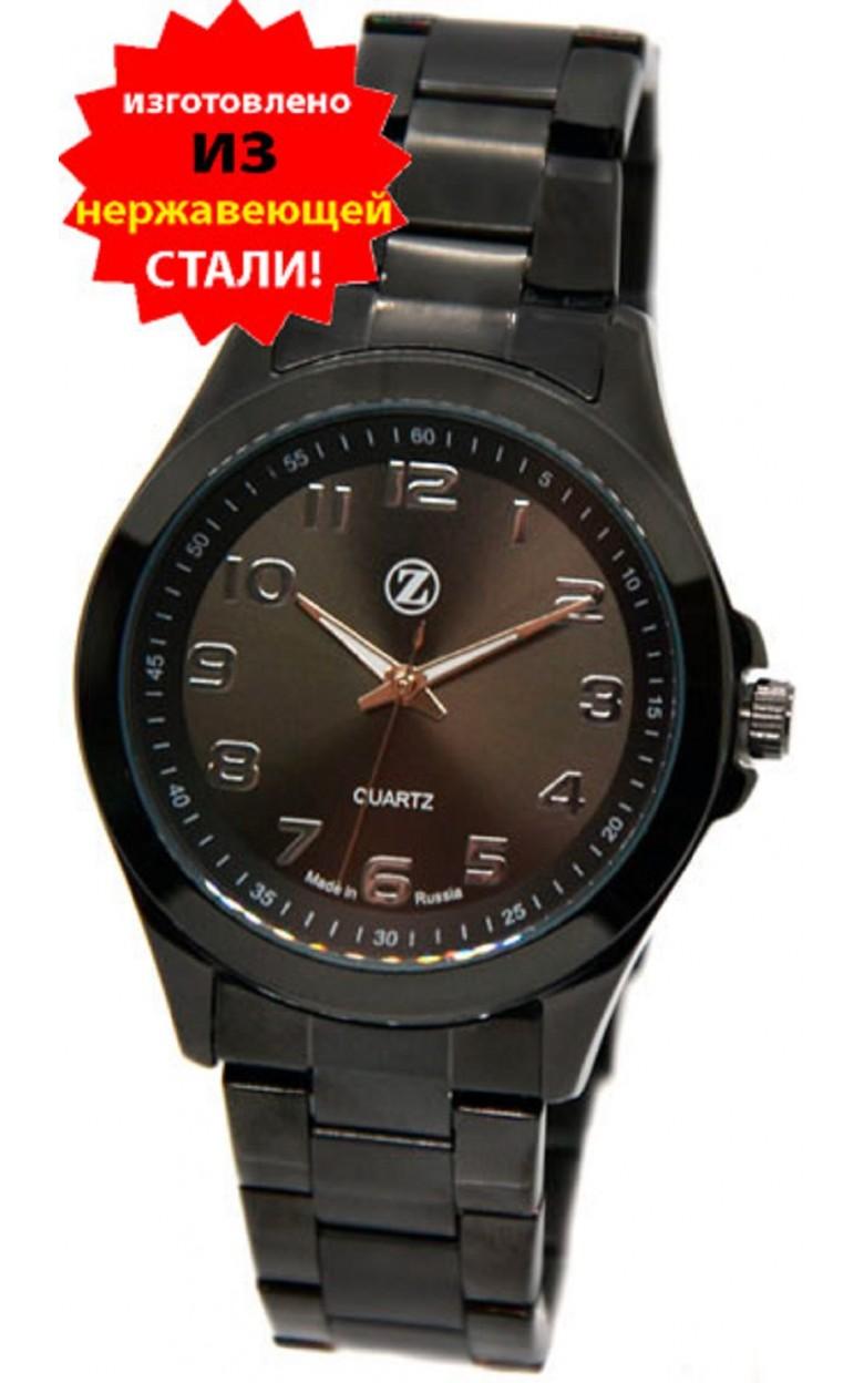 GB055-5-a российские мужские кварцевые часы Zaritron  GB055-5-a