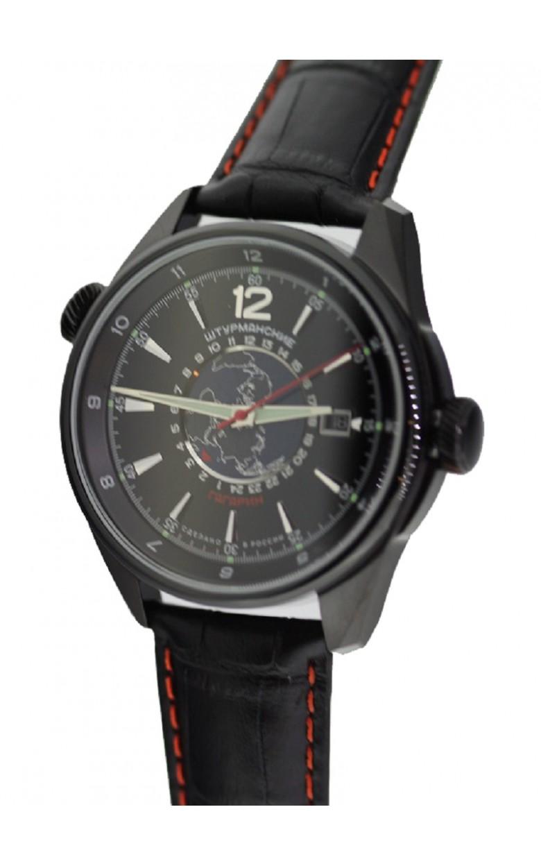 2432/4574790 российские мужские механические часы Штурманские