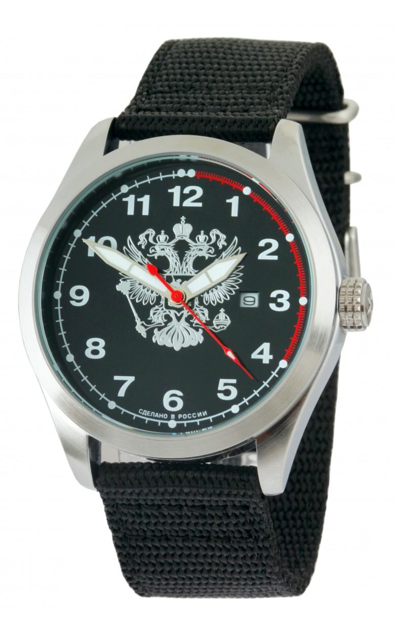 С2861318-2115-09 российские военные кварцевые наручные часы Спецназ