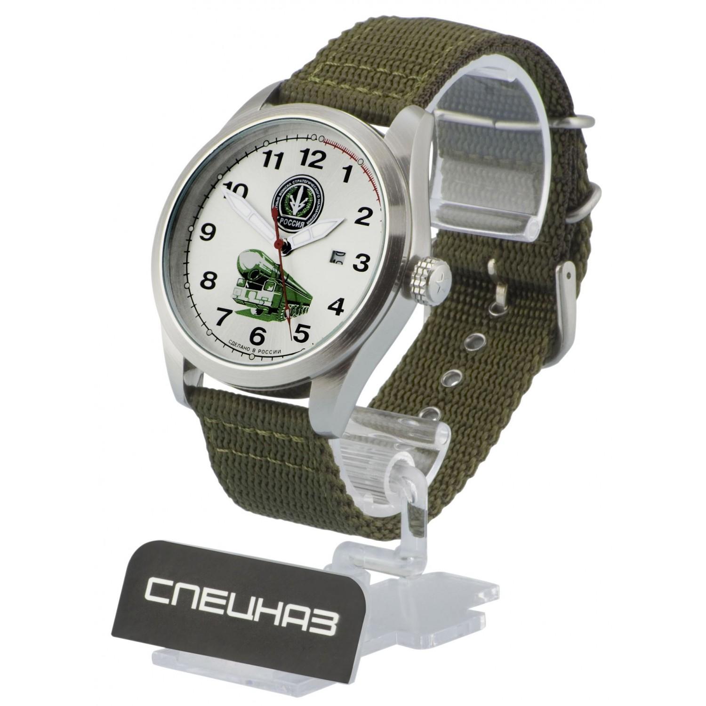 С2861355-2115-09 российские военные кварцевые наручные часы Спецназ