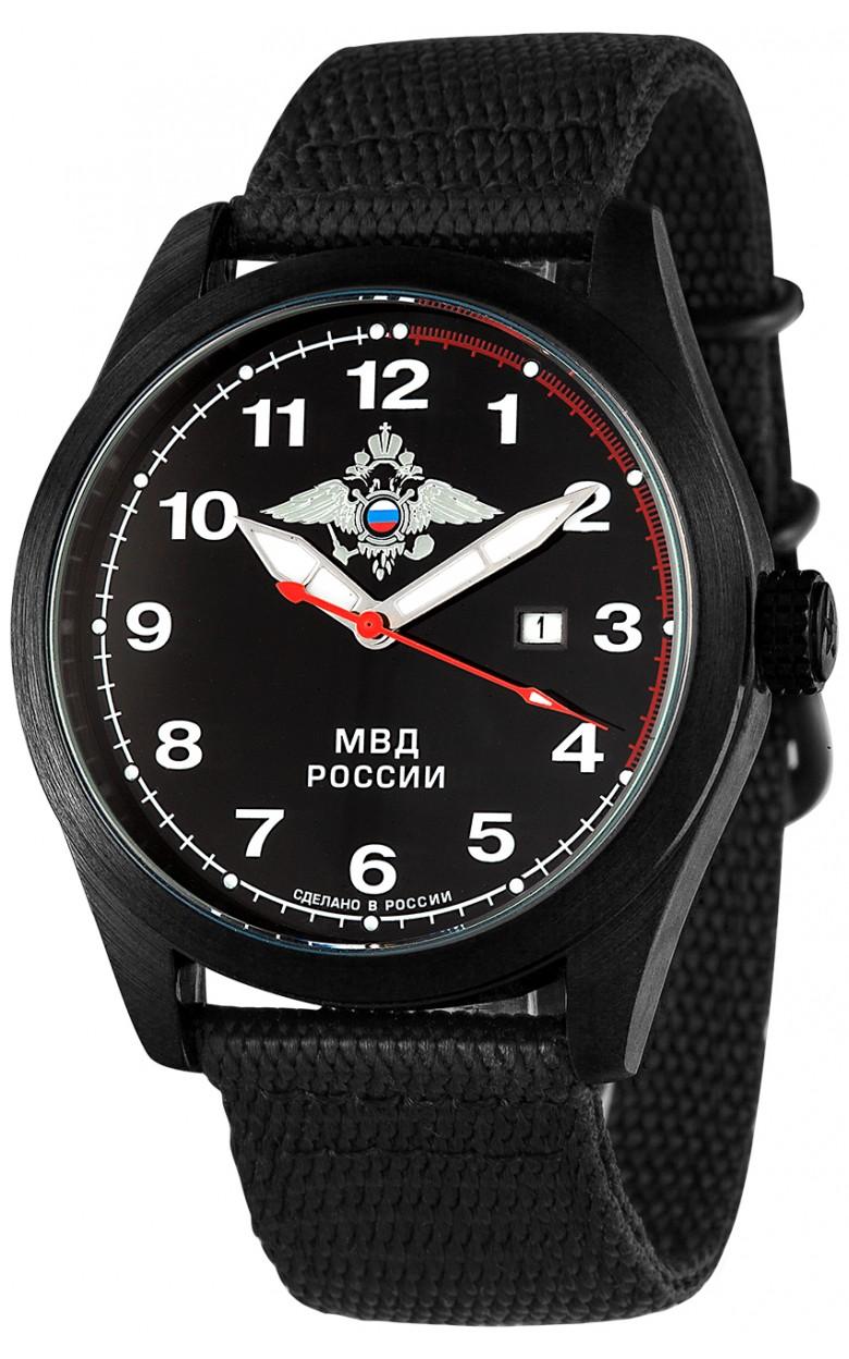 С2864327-2115-09 российские военные кварцевые наручные часы Спецназ С2864327-2115-09