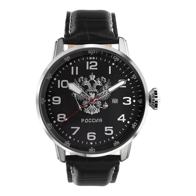 С2871333-2115-05 российские военные кварцевые наручные часы Спецназ С2871333-2115-05