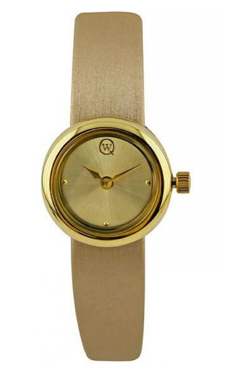 6060.00.00.39.49A Часы наручные Qwill кварцевые серебро 925