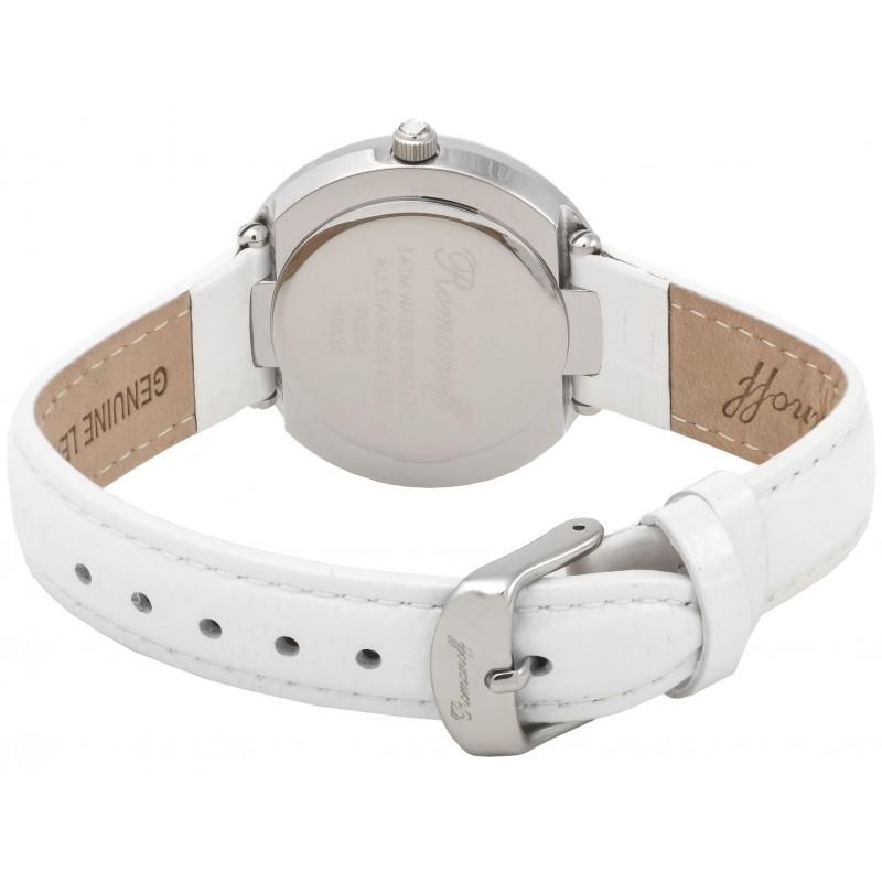 40525G1WL  часы Romanoff  40525G1WL