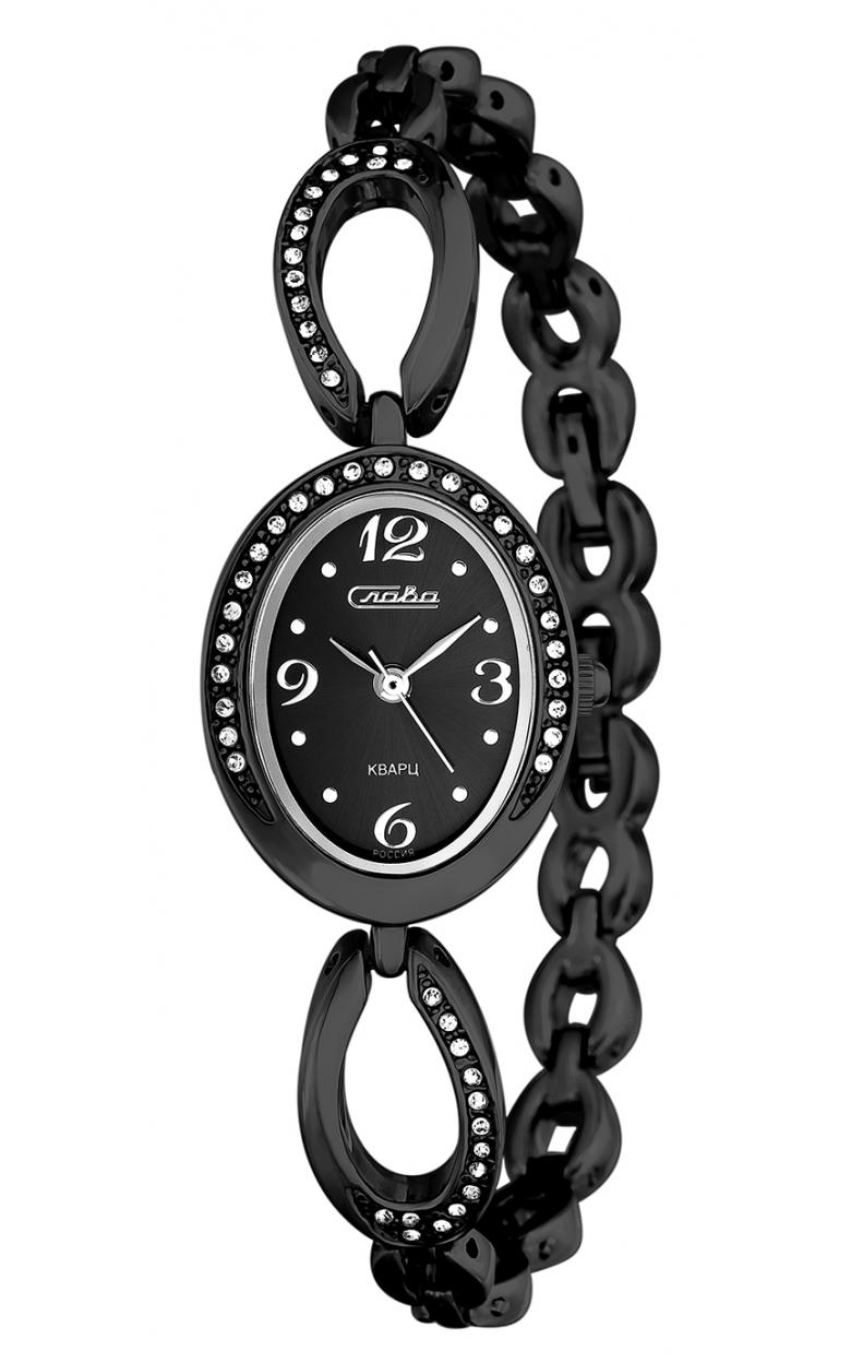6064505/2035 российские женские кварцевые часы Слава