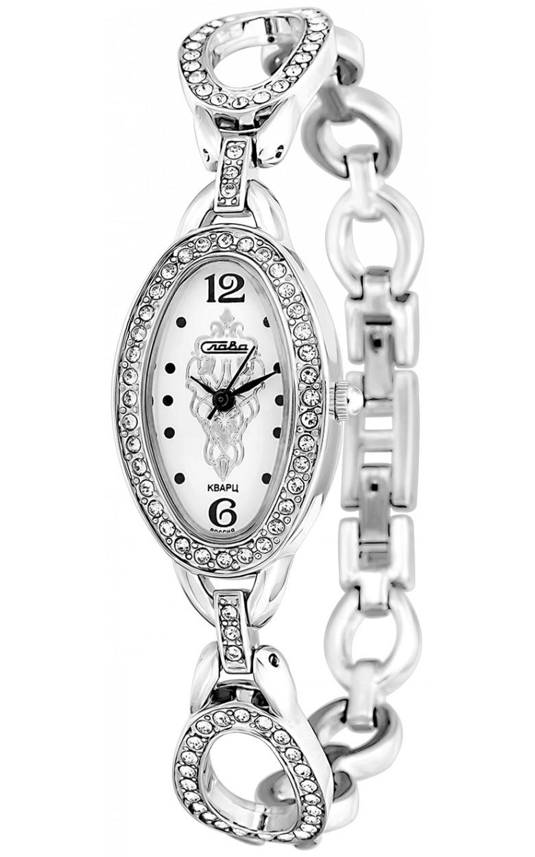6131141/2035 российские женские кварцевые наручные часы Слава