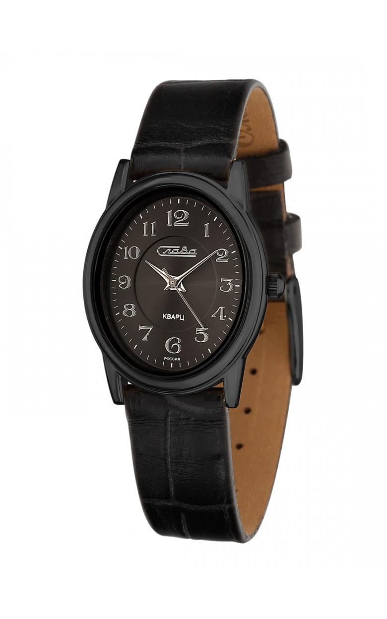6214478/2035 российские кварцевые наручные часы Слава