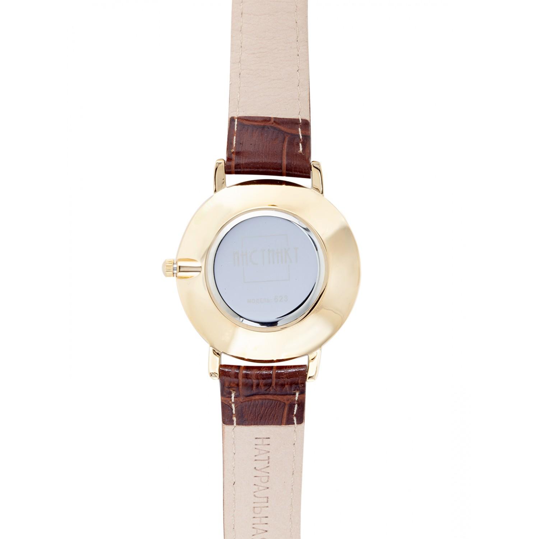 6233485/2025 российские женские кварцевые наручные часы Слава