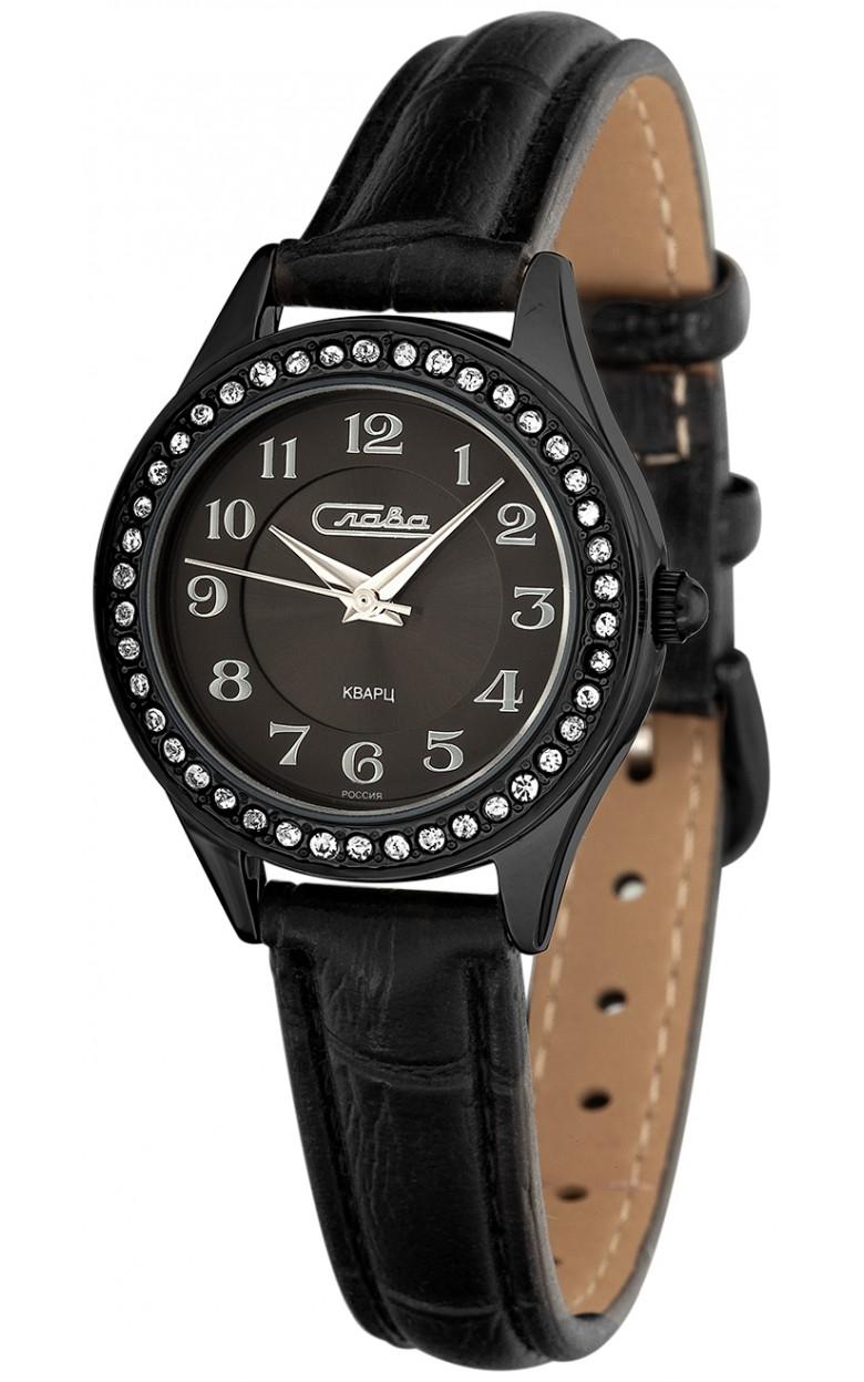 6244495/2035 российские кварцевые наручные часы Слава