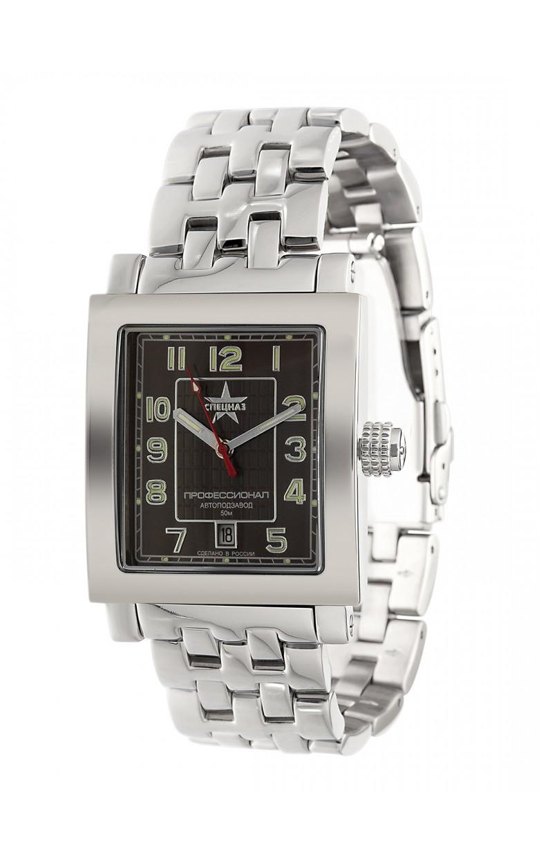 С9050137-8215 российские военные механические наручные часы Спецназ