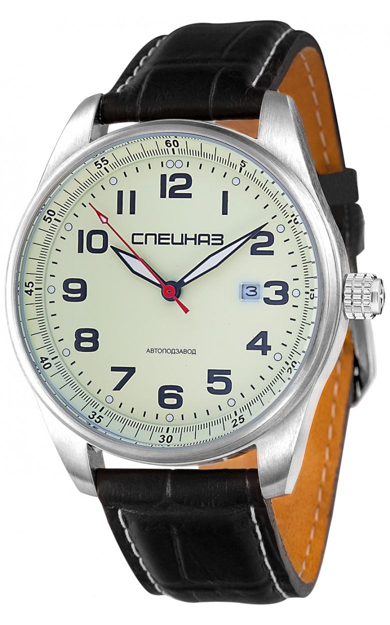 С9370269-8215 Часы наручные Спецназ Профессионал механические с автоподзаводом
