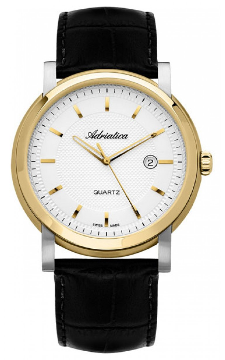 A8198.2213Q Часы наручные Adriatica  A8198.2213Q