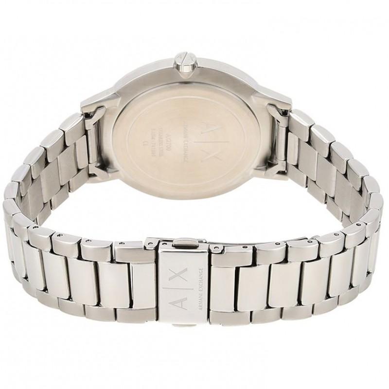 AX2700  часы Armani Exchange  AX2700