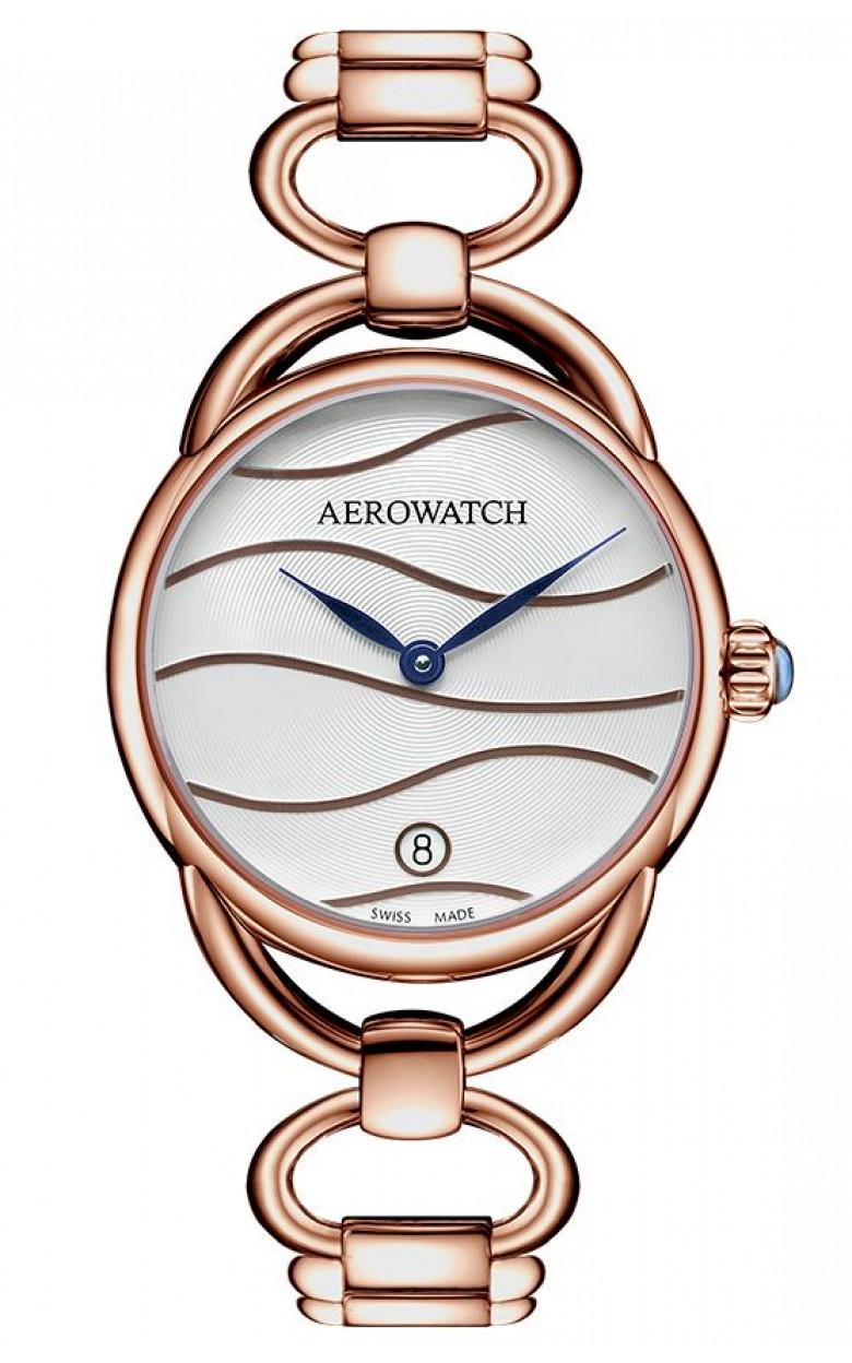 "07977 RO04 M  кварцевые часы Aerowatch ""Dune"" с сапфировым стеклом 07977 RO04 M"