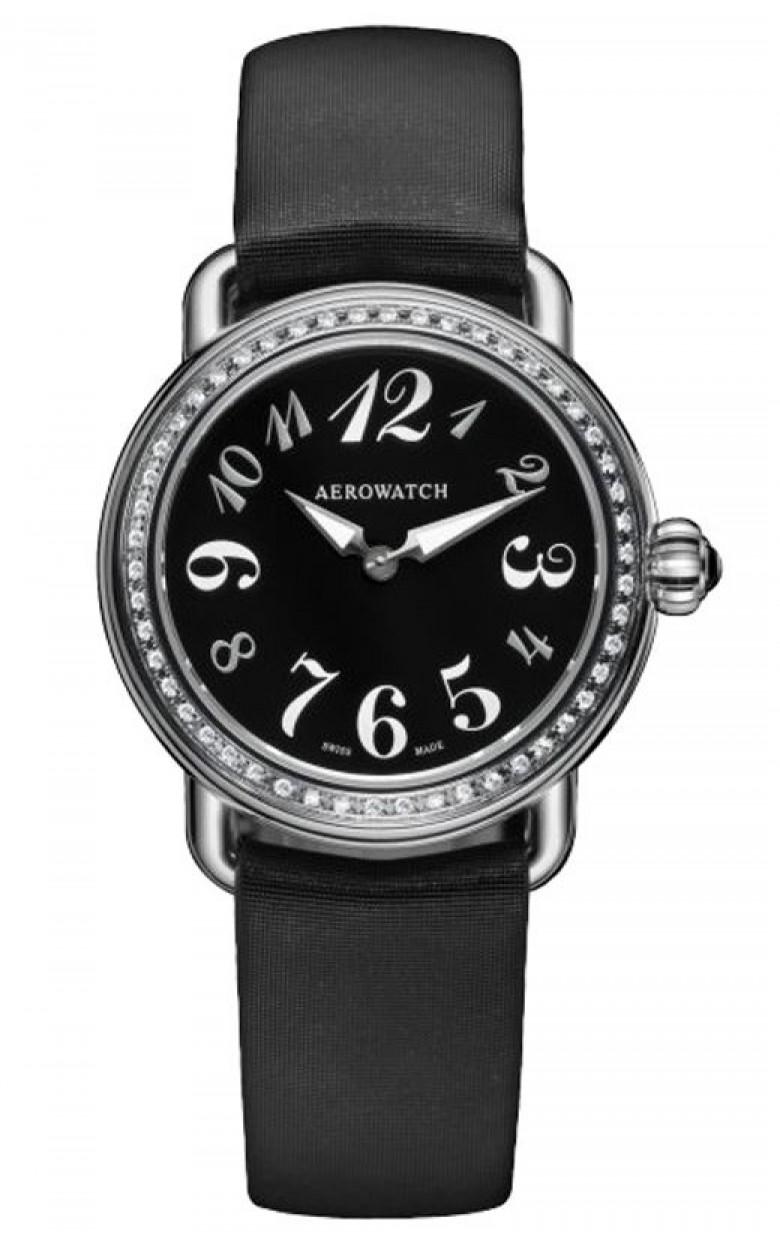 "28915 AA03 DIA швейцарские наручные часы Aerowatch ""1942 Elegance""  28915 AA03 DIA"