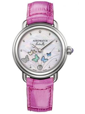 Aerowatch Aerowatch 1942 Q 35 Butterfly 44960 AA05