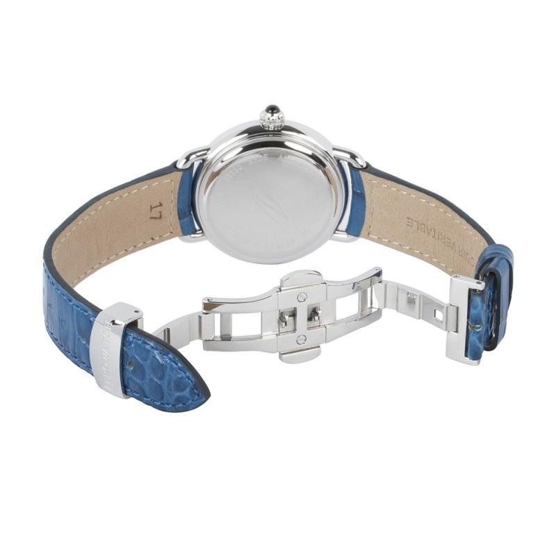 """44960 AA10  кварцевые наручные часы Aerowatch """"1942 - Night&Day"""" с сапфировым стеклом 44960 AA10"""