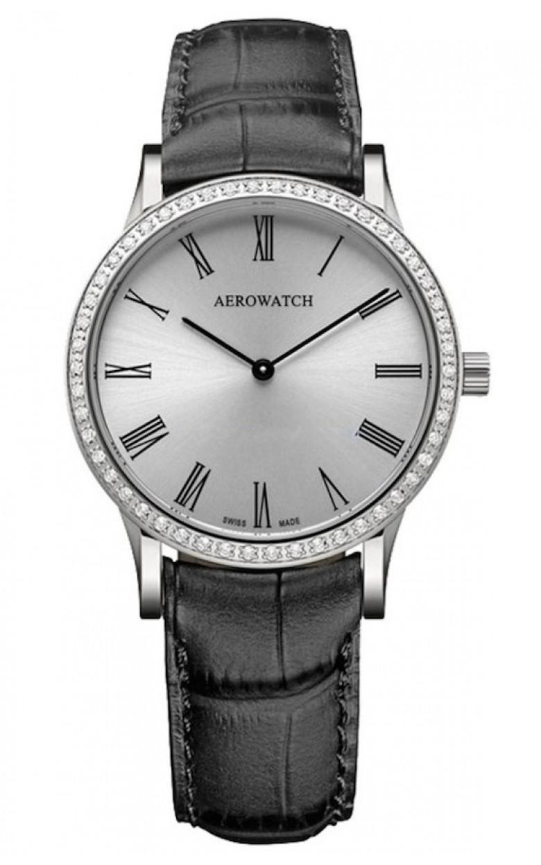 "47950 AA02 DIA швейцарские наручные часы Aerowatch ""Les Grandes Classiques""  47950 AA02 DIA"